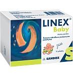 Maisto papildas Linex Baby milteliai geriamajai suspensijai N10
