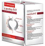 Maisto papildas BioChronoss cardioFIT kapsulės N15