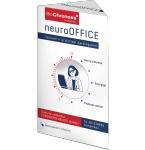 Maisto papildas BioChronoss neuroOFFICE kapsulės N12