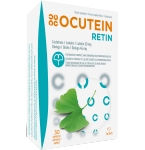 Maisto papildas OCUTEIN RETIN kapsulės N30
