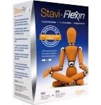 Stavi - Flexin kietosios kapsulės N30 + minkštosios kapsulės N30