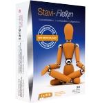 Maisto papildas Stavi - Flexin kietosios kapsulės N30