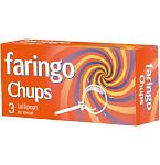 Maisto papildas Faringo Chups N3