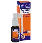 Faringospray purškalas 20ml