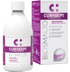 Curasept Biosmalto Sensitive teeth skalavimo skystis 300ml