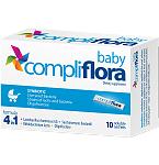 Maisto papildas CompliFlora Baby milteliai N10