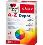 DOPPELHERZ aktiv A - Z DEPOT N30