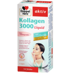 DOPPELHERZ aktiv Kollagen 3000 Liquid N14