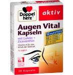 DOPPELHERZ Augen vital kapsulės N30