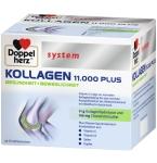 DOPPELHERZ system Kollagen 11.000 Plus 25ml N30