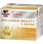 DOPPELHERZ system Kollagen Beauty + Caviar N30