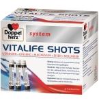 DOPPELHERZ system Vitalife shots N30