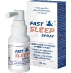 Fast Sleep Spray 24ml