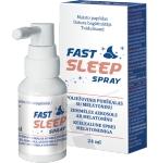 Fast Sleep Spray 24ml