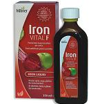 Maisto papildas Iron Vital F su geležimi ir vitaminais C+B 250ml