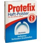 Protefix dantų protezų tvirtinimo viršutinio žandikaulio pamušalai N30