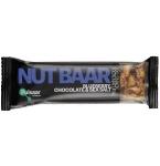 Pulsaar Nutrition natūralus batonėlis su mėlynėmis, šokoladu ir jūros druska XXL 60g