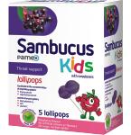 Sambucus Kids ledinukai N5 (50g)