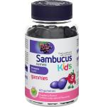 Sambucus Kids guminukai N60 (120g)
