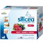 Silicea DIRECT 15ml N30 (miško uogų skonio)