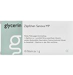 Glycerin žvakutės 1g N10