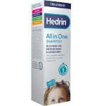 Hedrin All in One šampūnas 100ml