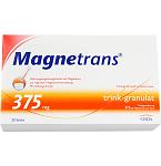 Maisto papildas Magnetrans 375mg granulės gėrimui paruošti N20