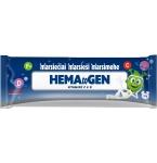 Marsiečiai HEMAtoGEN su Vitaminais C ir D batonėlis 30g