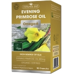Natures Aid Evening Primrose Oil 500mg kapsulės N90