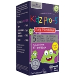 Natures Aid Kidz Pro - 5 milteliai 90g