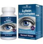 Natures Aid Lutein Eye complex tabletės N30