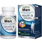 Natures Aid Men Daily Multi - nutrient formula kapsulės N30
