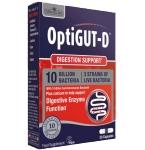 Natures Aid OptiGUT - D kapsulės N30