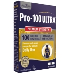 Natures Aid Pro - 100 Ultra kapsulės N30