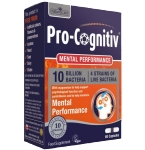 Natures Aid Pro - Cognitiv kapsulės N60