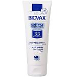 BIOVAX BB 60 sekundžių latte kondicionierius silpniems, nualintiems plaukams 200 ml