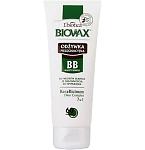 BIOVAX BB 60 sekundžių kondicionierius silpniems, linkusiems slinkti plaukams 200 ml