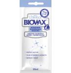 BIOVAX Latte intensyvaus atkuriamojo poveikio kaukė silpniems, nualintiems plaukams 20 ml