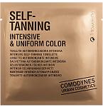 Comodynes Intensyvios spalvos savaiminio įdegio servetėlės N8