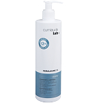 RILASTIL Cumlaude XERALAUDE 12 drėkinamasis kūno pienelis su 12 % natrio laktato 400ml