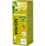 VitirON D3 Olive Sun 4000IU purškalas 10ml N1