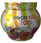 VitirON Kids Toys kramtomieji guminukai N50