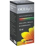 OCUhyl C 1.2mg/ml akių lašai, tirpalas 10ml