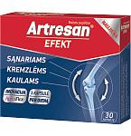 Maisto papildas Artresan Efekt kapsulės N30