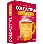 Maisto papildas Coldactive complex milteliai geriamajam tirpalui N10