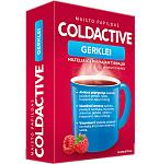 Maisto papildas Coldactive gerklei milteliai geriamajam tirpalui N10