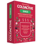 Coldactive sinus milteliai geriamajam tirpalui N10