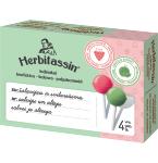 Herbitassin ledinukai su šalavijais ir svilarožėmis N4