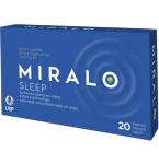 MIRALO SLEEP kapsulės N20