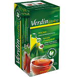 Maisto papildas Verdin gastro arbata 1.8g N20